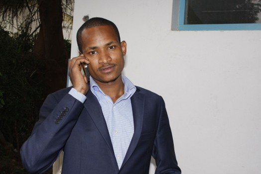 10 Things You Don't Know About Babu Owino